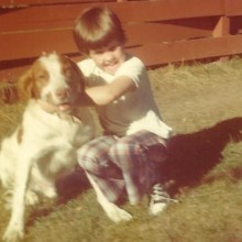 I am still the same. Check out my plaid pants.