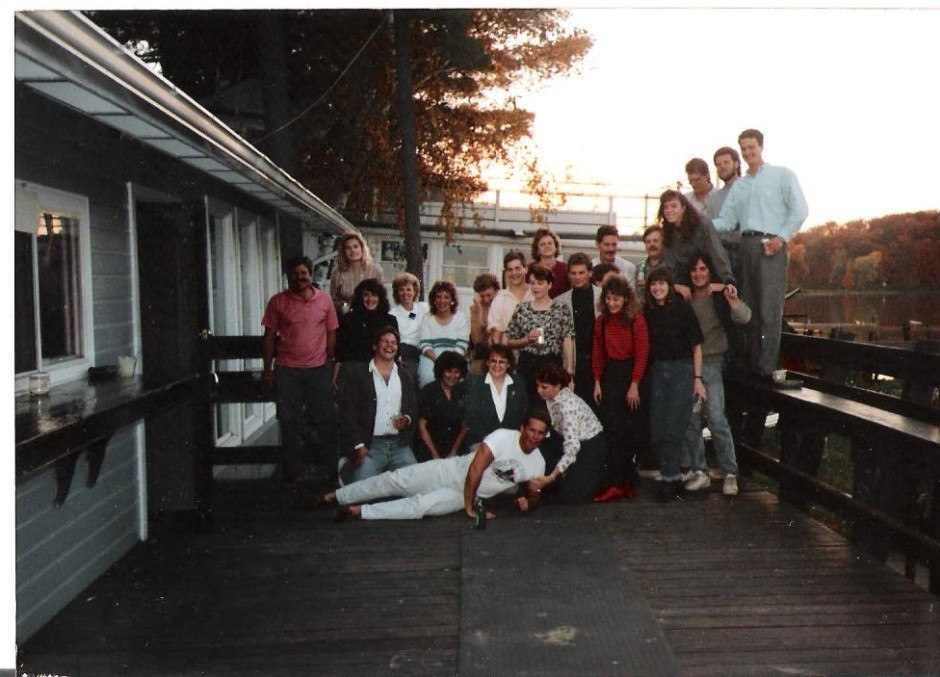 Harbor 1990-1991 (2)