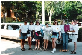 Jimmy Buffet limo 1997 (2)