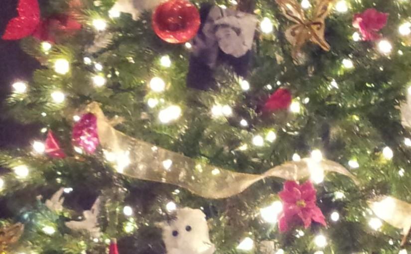 Wabi-Sabi Christmas