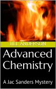 Book Cover Advanced Chemistry